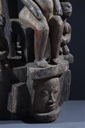 ReliquairesAutel Yoruba