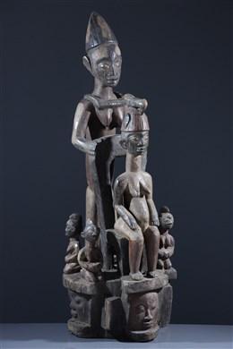 Autel Yoruba