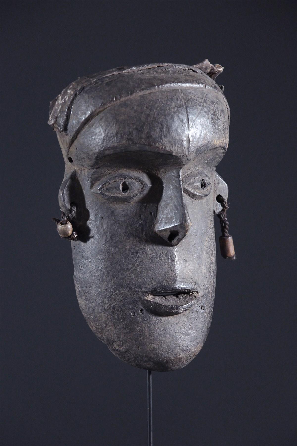 Masque Lese  - Art africain