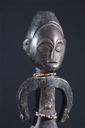 Statues africainesStatuette  Yanda Zande