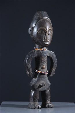 Statuette  Yanda Zande