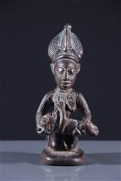 StatuettesStatuette Shaki Yoruba