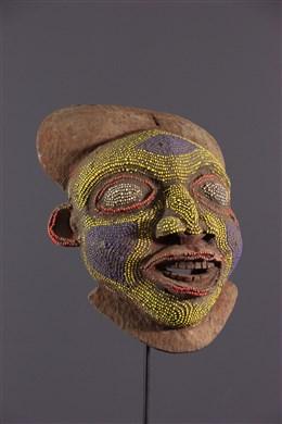 Masque Bamoun
