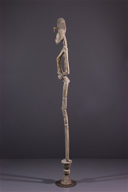 Statue Debele Senoufo