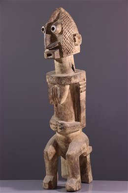 Statue dancêtre Dogon