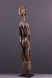 Statues africainesStatue janus Debele Senoufo