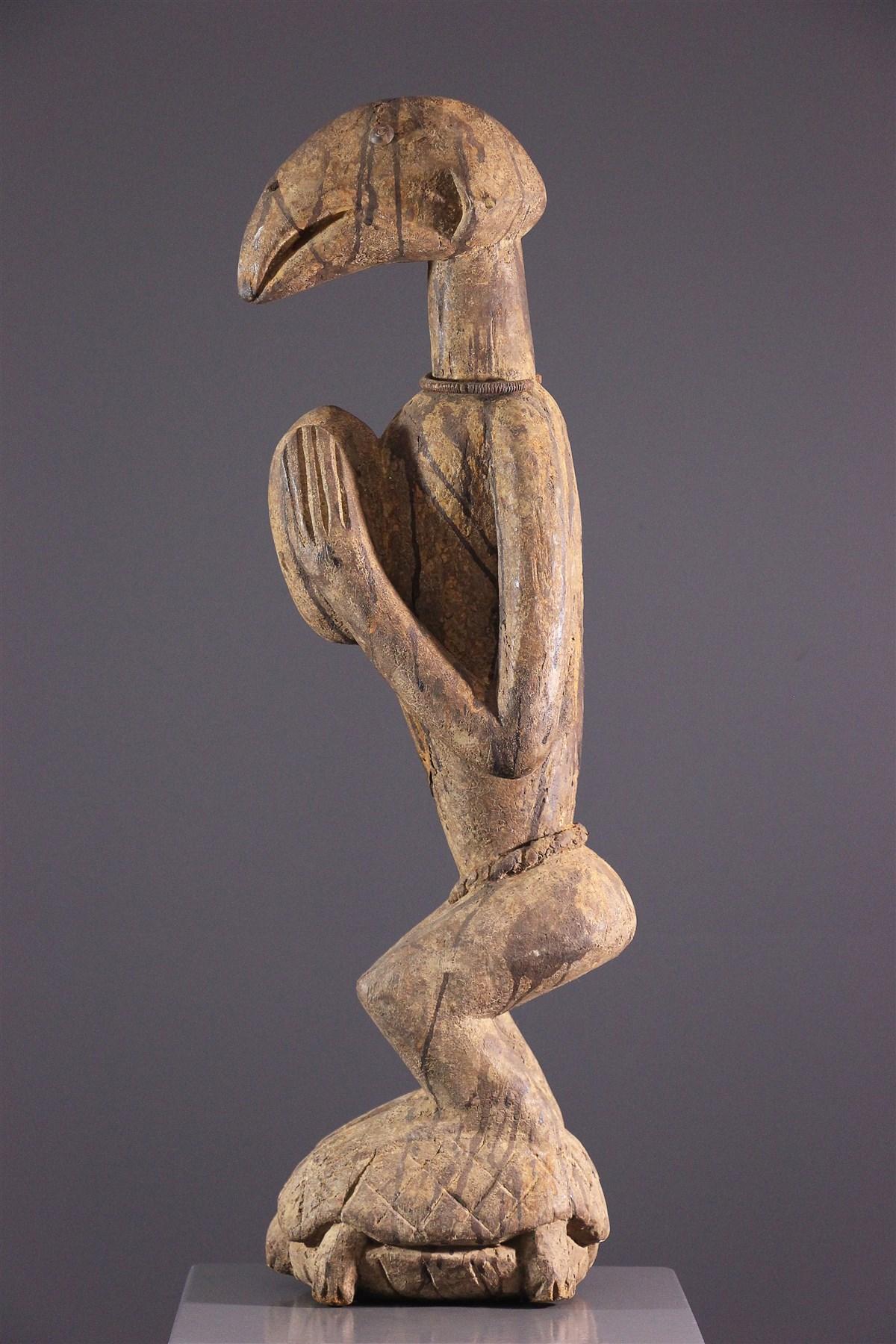 Statue africaine Senoufo - Art africain