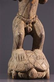 Statues africainesStatue africaine Senoufo