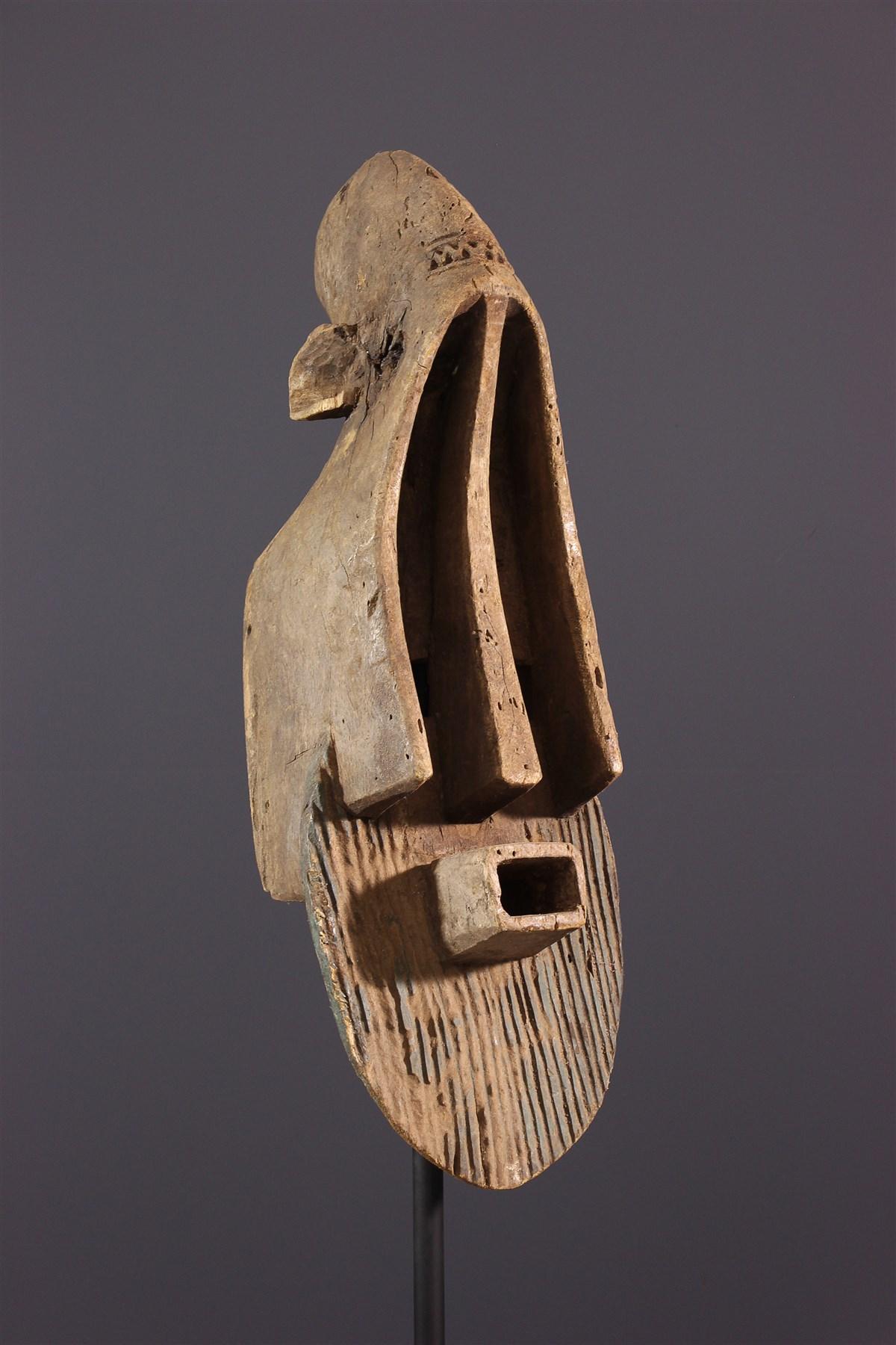Masque Dogon  - art primitif