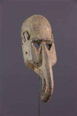 Masque composite Dogon