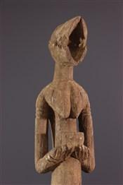Statues africainesStatue Baoulé du Mbra