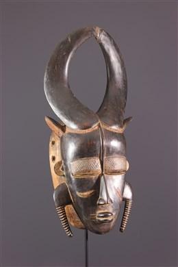 Masque du Dô Ligbi