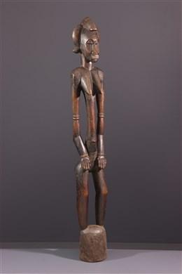 Statue Pombibele Senoufo