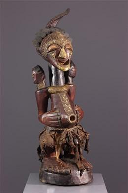 Statue Nkisi Songye