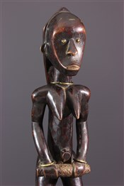 Statues africainesStatue Byeri Fang