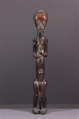 Figure de reliquaire Fang Byeri