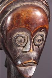 Statues africainesFigure de reliquaire Fang Byeri