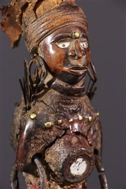 Statuette Vili Kongo