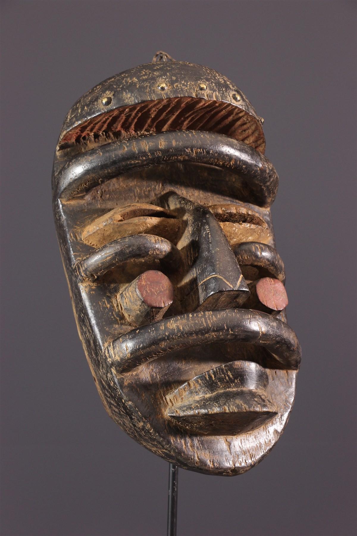 Masque Bété - Art africain