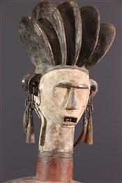 Masque africainMasque Ambete