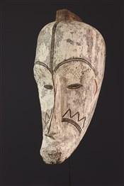 Masque africainMasque Fang Ngil
