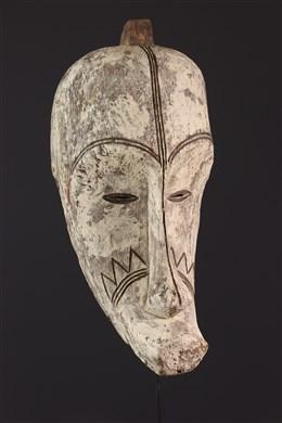Art africain - Masque Fang Ngil