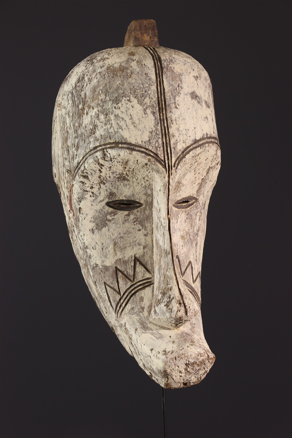 Masque Fang Ngil - Art africain