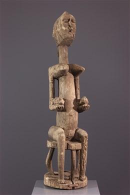 Statue Dege Dogon