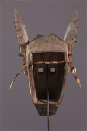 Masque africainMasque Suruku du Koré Bambara