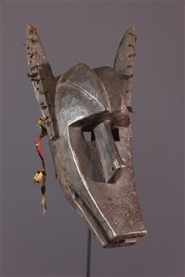 Masque Suruku du Koré Bambara