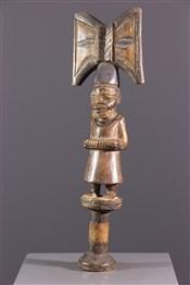 Objets usuelsSango Yoruba