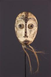 Masque africainMasque Lega Lukwagengo