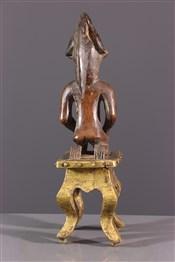 Statues africainesStatue Punu Lumbu