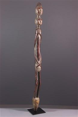 Bâton rituel Béembé, Babembé