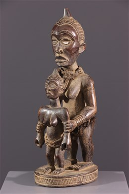 Figure Vili Kongo