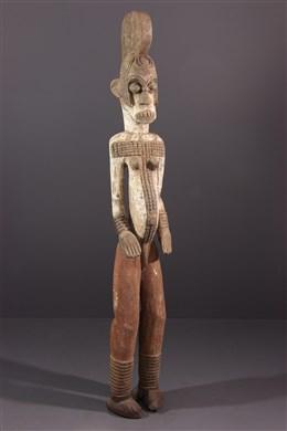 Statue Igbo Alusi