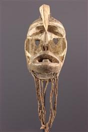 Masque africainMasque Dan Kran