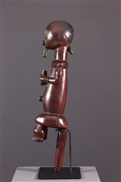 Statues africainesFigure d ancêtre Fang Byeri