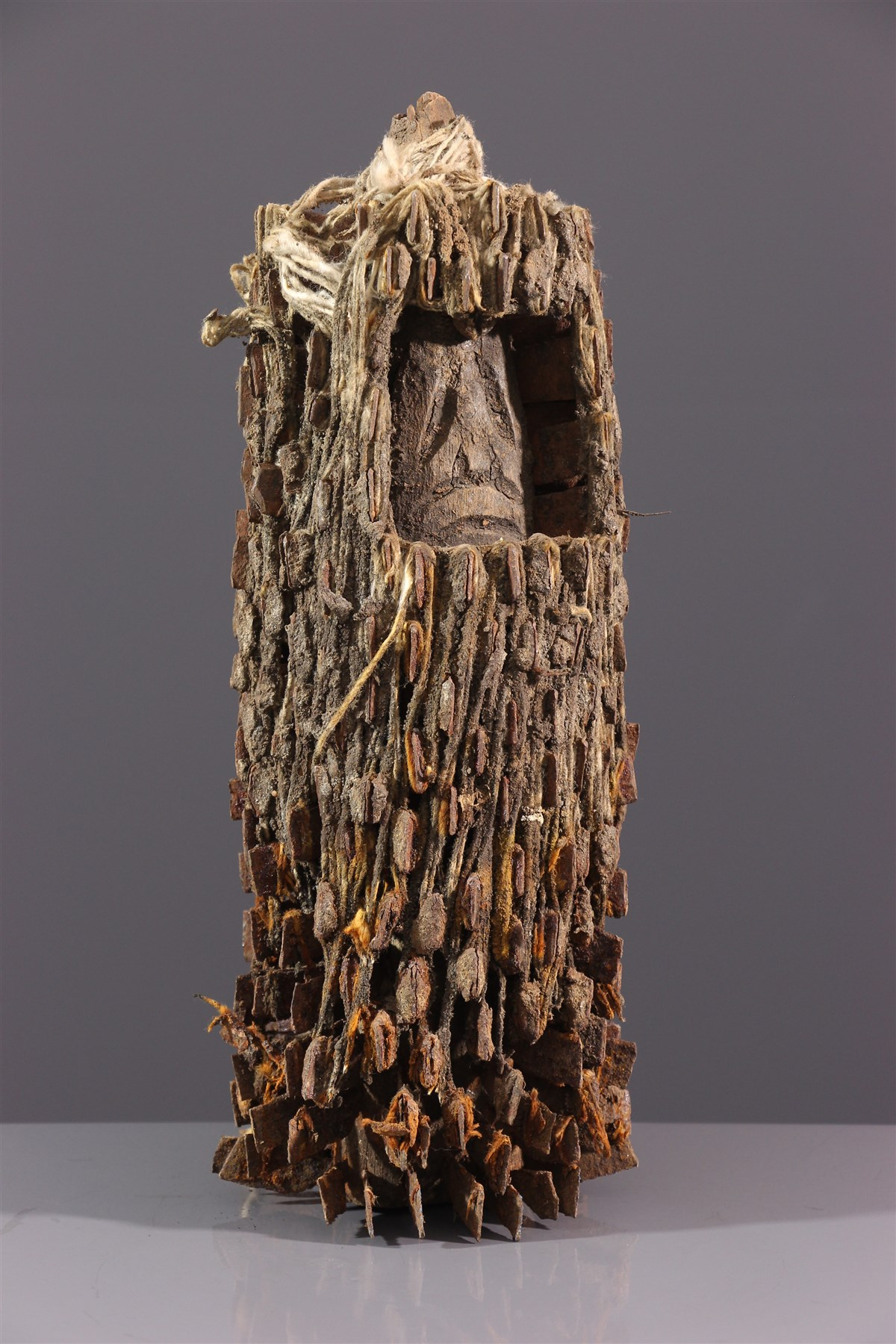 Fétiche Dogon - art africain