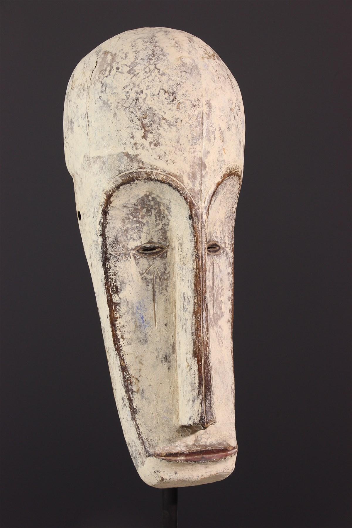 Masque Fang Ngil - art primitif