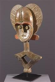 Statues africainesFigure de reliquaire Kota