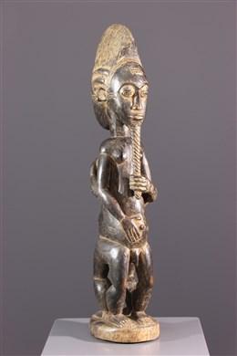 Statue Waka-Sona Baoulé