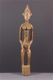 Statues africainesStatue Pombibele Senoufo