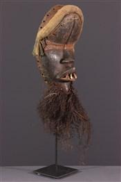 Masque africainMasque Zei-ge Dan-Mano