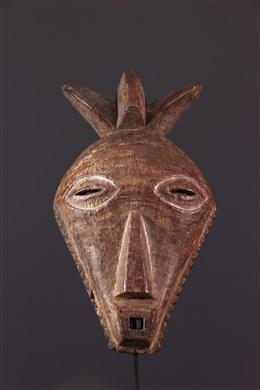Masque Buyu Basikasingo