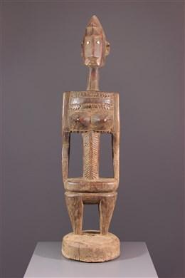 Figure féminine Dyonyeni Bambara