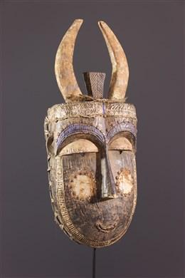 Masque Toma/Loma Bakrogui