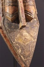 Masque africainMasque Baga/Banda/Nalu