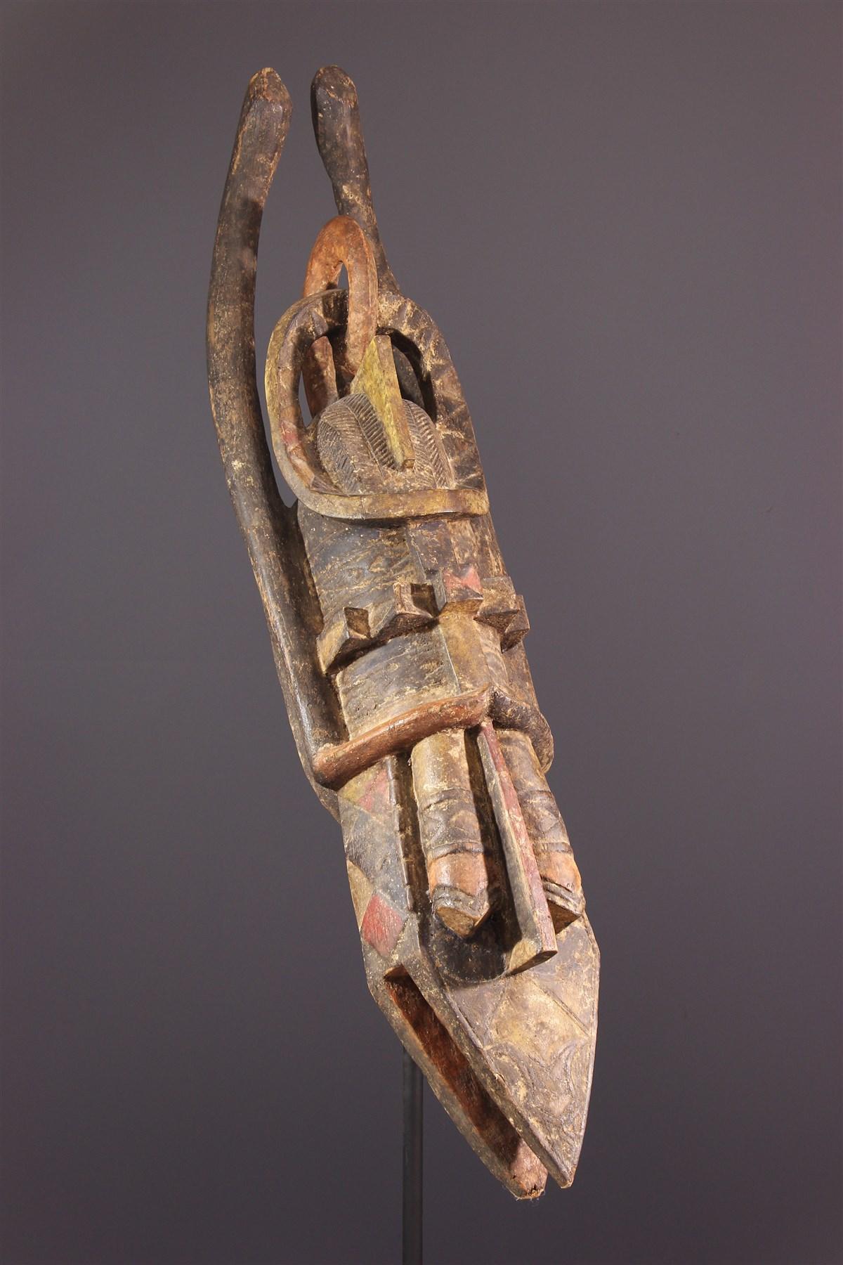 Masque Baga/Banda/Nalu - Art africain