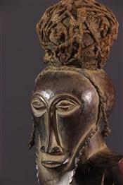 Statues africainesStatue d ancêtre Bembé/Bassikasingo